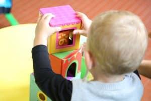 Passez votre CAP petite enfance en partenariat avec les Zouzous Lyonnais
