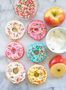 donuts saints