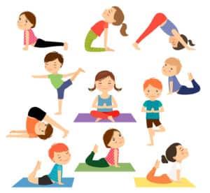 yoga facile