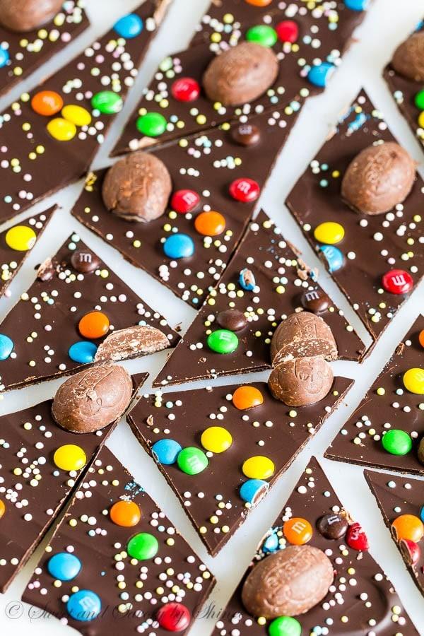 chocolat maman